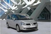 RENAULT Grand Espace 2.0 T Family (2007-2008)
