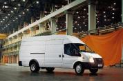 FORD Transit 2.2 TDCi 300 S Trend (2008-2011)