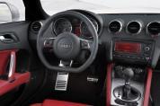 AUDI TT Coupe 3.2 V6 Quattro S-tronic (2006-2010)