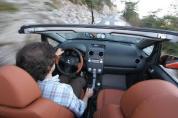 MITSUBISHI Colt Cabrio 1.5 Turbo (2006-2009)