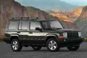 JEEP Commander 3.0 CRD Limited (Automata)  (2006-2009)