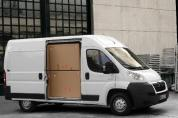 CITROEN Jumper 3.0 HDI 35 Heavy L3 (2007-2011)