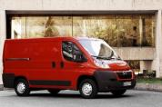 CITROEN Jumper 3.0 HDI 35 Heavy L4 (2009-2011)
