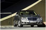 MERCEDES-BENZ E 350 4Matic Avantgarde (Automata)