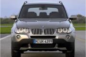 BMW X3 3.0 sd Aut. (2006-2008)