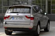 BMW X3 3.0d Aut. (2006-2010)