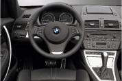 BMW X3 2.0d (2007-2010)