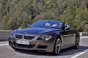 BMW M6 Cabrio (Automata)  (2006-2007)