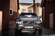 VOLVO XC90 3.2 Executive Geartronic (7 sz.)