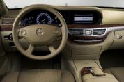 MERCEDES-BENZ S 500 L 4Matic (Automata)  (2006-2009)