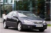 HONDA Legend 3.5 V6 24V (Automata)  (2006-2008)