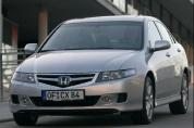 HONDA Accord 2.2 CTDi Executive Leather My. 06 (2006-2008)