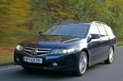HONDA Accord Tourer 2.4 Executive (Automata) My. 06