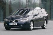 HONDA Accord Tourer 2.2 CTDi Executive Leather My. 06 (2006-2008)
