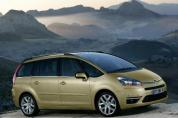 CITROEN C4 Grand Picasso 1.6 THP Exclusive MCP6