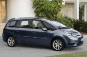 CITROEN C4 Grand Picasso 1.6 HDi Collection FAP (7 sz.) (2006-2009)
