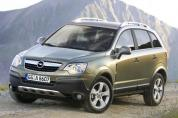 OPEL Antara 2.0 CDTI Enjoy Plus (Automata)  (2009.)