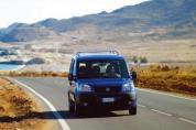 FIAT Dobló Panorama 1.4 8V Malibu (2007-2010)