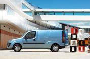 FIAT Dobló Cargo 1.9 JTD Maxi SX Dynamic (2006-2010)