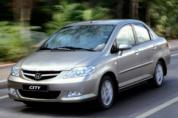 HONDA City 1.4 LS