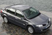 RENAULT Mégane Limousine 1.6 Extreme Plus (2008-2009)