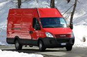 IVECO Daily 35 S 12 V 3300 H2 (Automata)  (2006-2008)