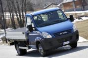IVECO Daily 35 C 13 D 3450 (2009-2011)