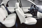 FIAT Albea 1.4 8V Active (2006-2008)