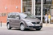 VOLKSWAGEN Touran 2.0 PD TDI Highline DSG (2006-2010)