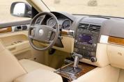 VOLKSWAGEN Touareg 2.5 R5 TDI Tiptronic  (2007-2010)