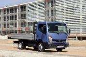 NISSAN Cabstar 3.0 35.15 D HD 3400mm (2012-2014)