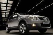 NISSAN Qashqai 1.6 i-Way 2WD (2009-2010)