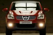 NISSAN Qashqai 2.0 Tekna Premium 2WD (2008-2009)