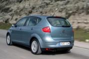 SEAT Altea 1.6 MPI Reference (2004-2009)