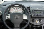 NISSAN Note 1.6 Acenta (2006-2009)