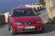 SEAT Ibiza 1.2 12V Reference Easy Cool (2006-2007)