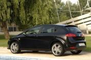 SEAT Leon 2.0 T FSI FR (2007-2009)