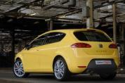 SEAT Leon 2.0 T FSI Cupra (2007-2010)