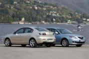 MAZDA Mazda 3 Sport 1.6 TX Plus (2006-2008)