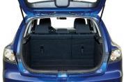 MAZDA Mazda 3 Sport 2.0 CD143 TX Plus (2007-2008)