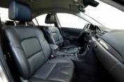MAZDA Mazda 3 1.6 CD110 Active Plus (2008.)
