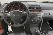 MAZDA Mazda 3 MPS 2.3 DISI Turbo (2006-2008)
