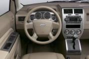 JEEP Compass 2.4 Limited CVT (2009-2010)