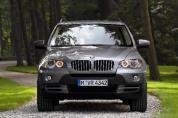 BMW X5 3.0 sd Aut. (2007-2008)