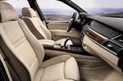 BMW X5 4.8i Aut. (2006-2010)