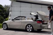 BMW 325d (Automata)  (2007-2010)