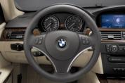 BMW 320d (Automata)  (2007-2010)