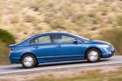 HONDA Civic 1.6 LS (2007-2009)