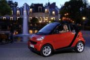 SMART Fortwo Cabrio 1.0 Passion Softouch