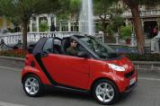 SMART Fortwo Cabrio 1.0 Pulse Softip (2007-2009)